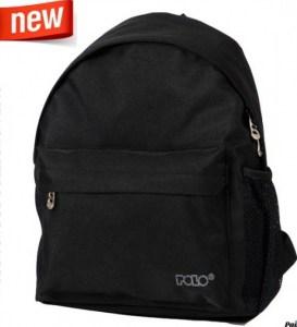 dc602321022 POLO MINI BAG Νηπίου - Μαύρο
